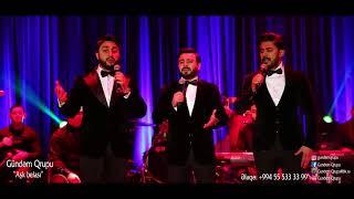 GÜNDƏM Qrupu - AŞK BELASI 2018 (Official Video)
