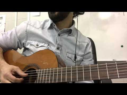 POMS Guitar G2 B