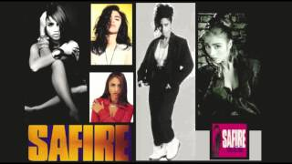 Baixar Sa-fire - Let me be the one (HQ Audio)