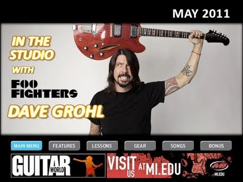 Guitar World Disc Preview: May 2011