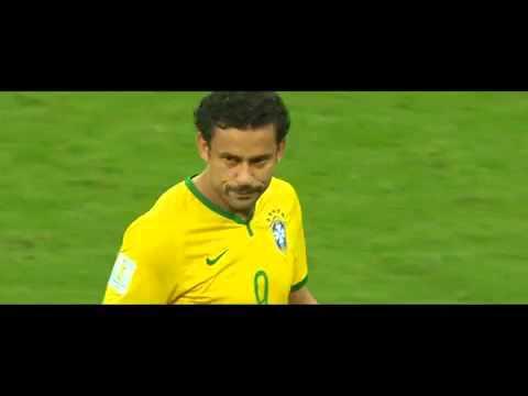 Cameroon vs Brazil (1-4) - all Goals & Highlights -(24/06/2014)