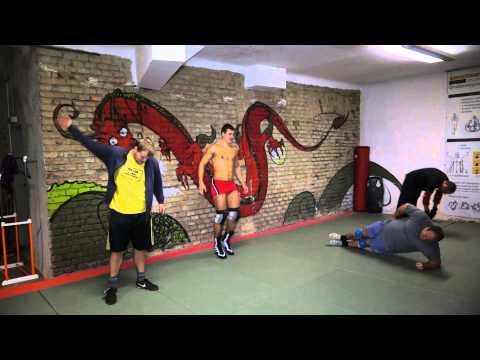 Wrestling School Austria