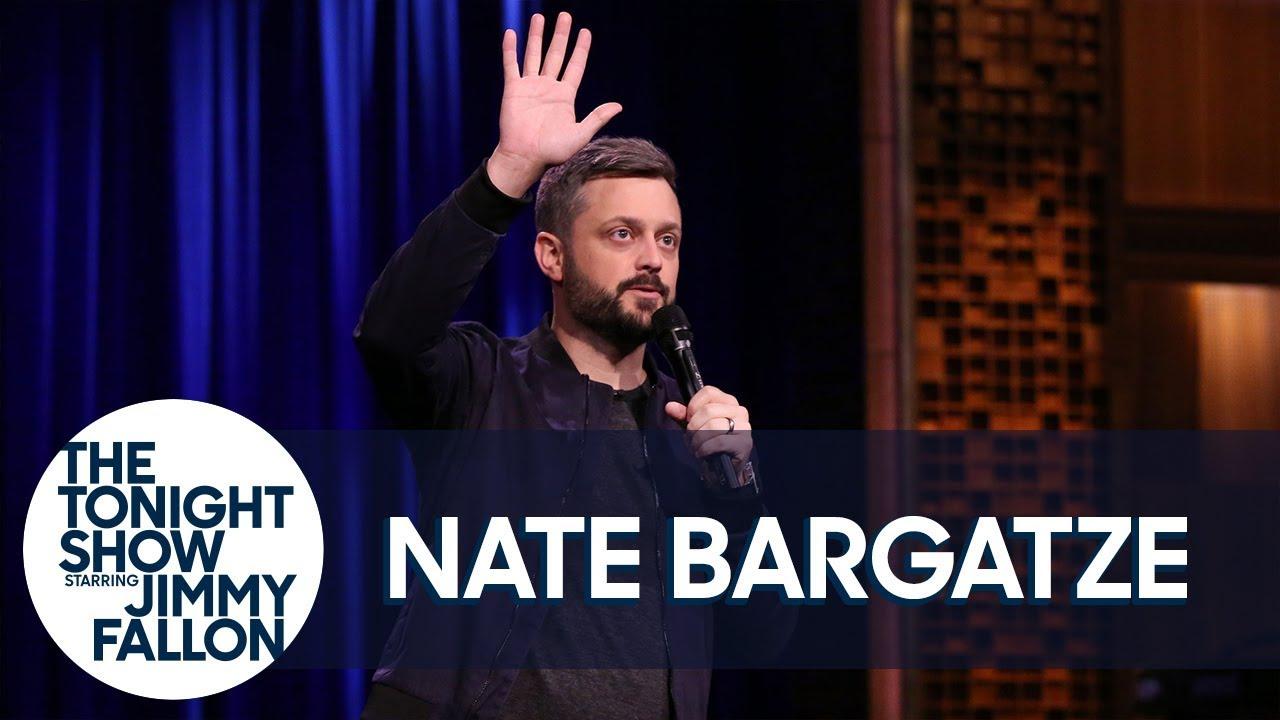Download Nate Bargatze Stand-Up