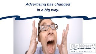 Advertising Has Changed!