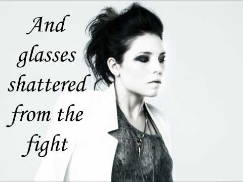 Love the Way You Lie pt. III by Skylar Grey (lyrics)