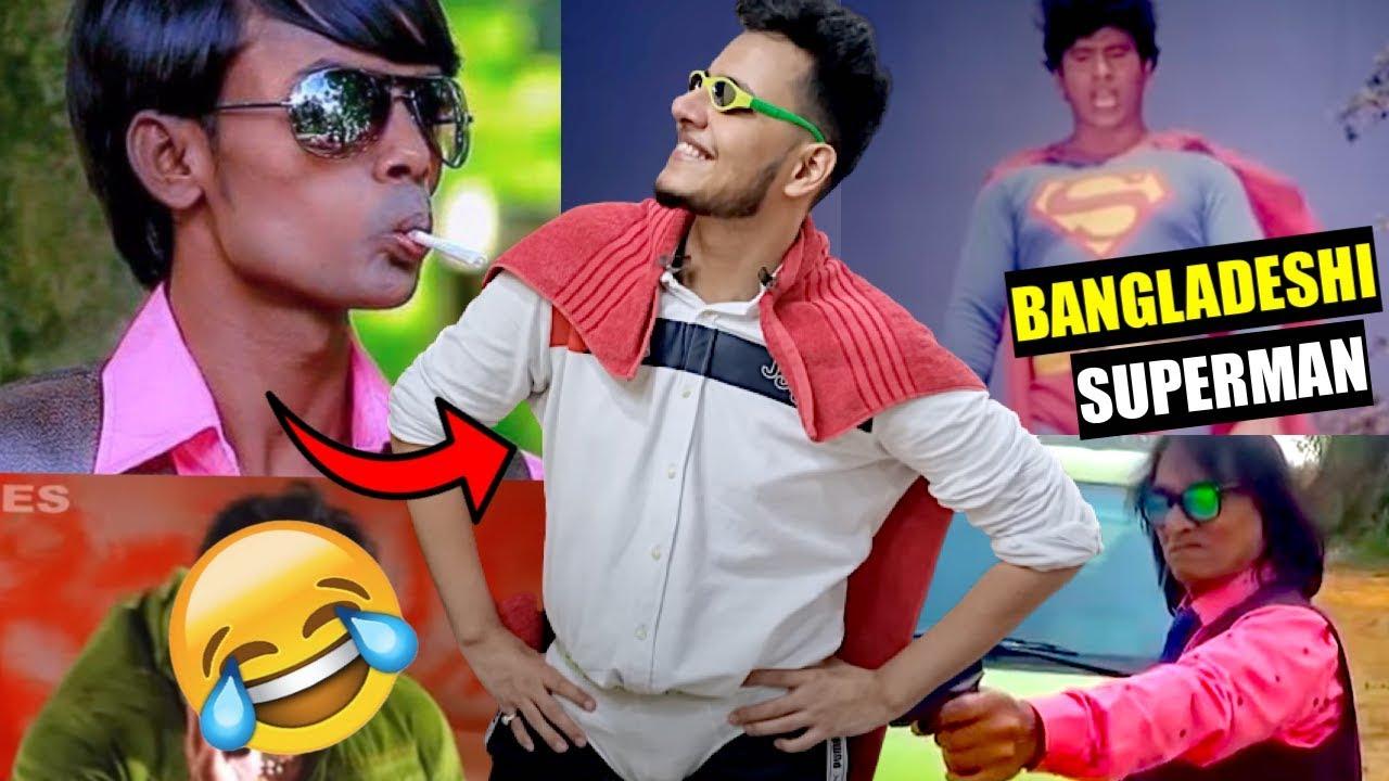 Download Funniest Bangladeshi Action Scenes #2