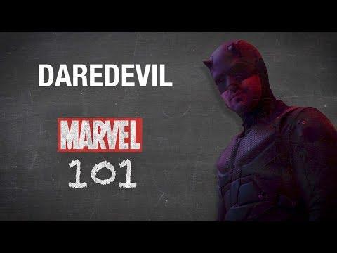 Daredevil — Marvel 101 LIVE ACTION!