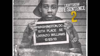 "Lightshow - ""Problems"" (Life Sentence 2)"