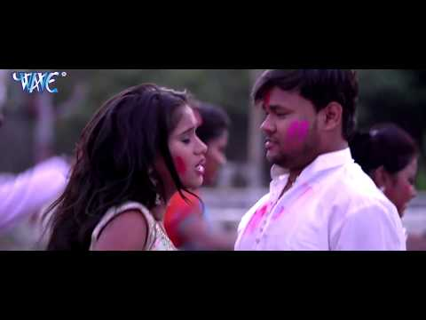 Deepak Dildar का सुपरहिट होली गीत - Jija Choliya Rang Liha - Dildar Ke Pichkari - Bhojpuri Holi Song