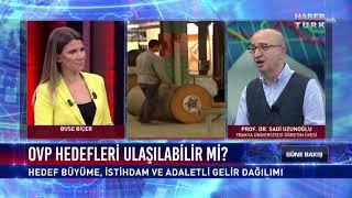 Güne Bakış - 28 Eylül 2017 (Prof. Dr. Sadi Uzunoğlu)