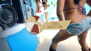 Poolside Riddim Official Medley Video (June 2012)