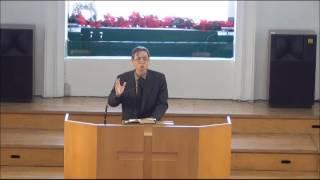 20140119浸信會仁愛堂主日信息_蕭平牧師