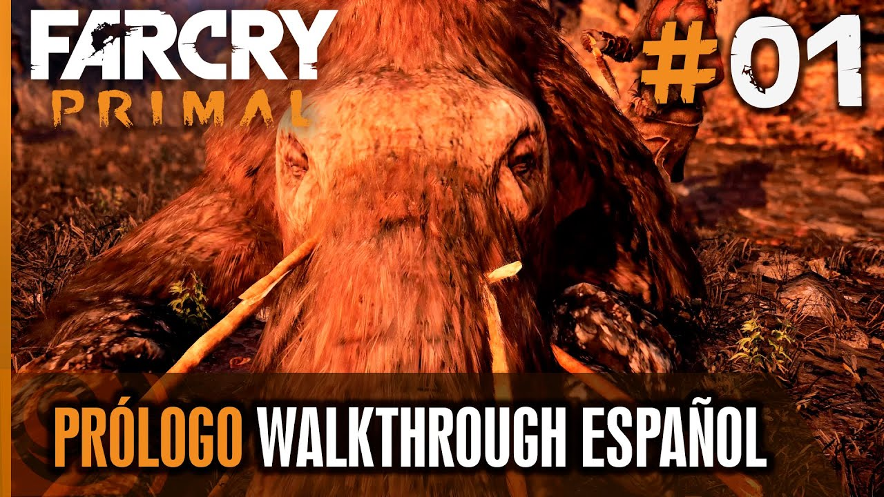 how to finish far cry primal 100