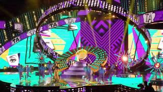 Baixar Latin AMAs 2018 - Anitta Medicina - Live Performance