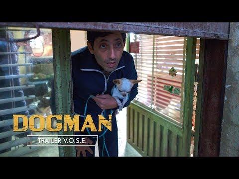 DOGMAN | Tráiler subtitulado al español | HD