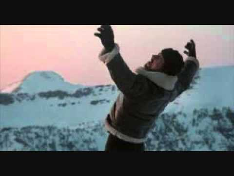 Rocky Iv Up The Mountain With Youtube