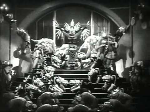 Madam Satan Cecil B deMille 'Ballet Mecanique' 2m46s1930