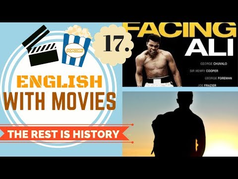 LEARN ENGLISH PHRASES with MOVIES | THE REST IS HISTORY