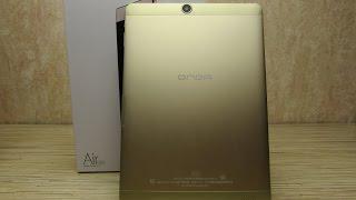 полезный обзор Onda V919 3G Air 64Gb GOLD! Отличный китайский планшет на 2 операционных системах!