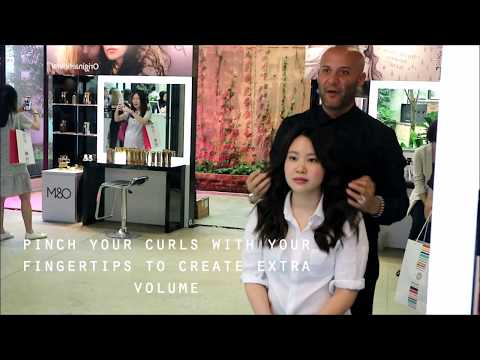 Easy & Effortless Bohemian Waves with GHD
