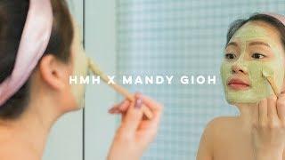 Behind the Scenes: Handmade Heroes Beauty Warriors x Mandy Gioh