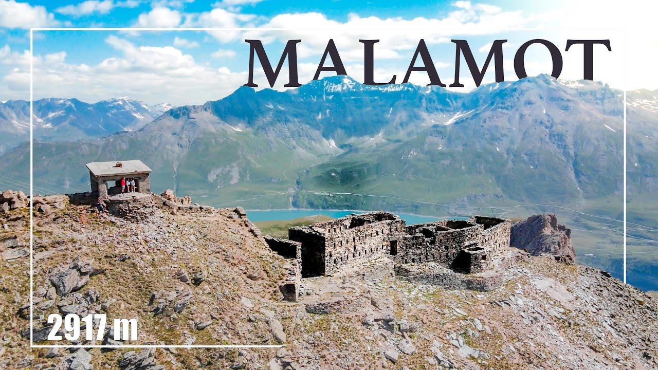 MONTE MALAMOT 2917 m | La combo PERFETTA DJI MAVIC MINI + OSMO POCKET & FPV