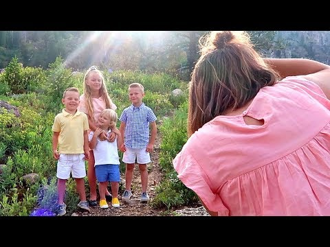 Reality of Family Pictures