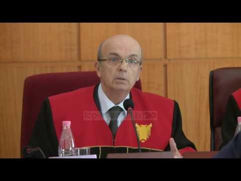 Vettingu, Gjykata Kushtetuese zbardh vendimin - Top Channel Albania - News - Lajme