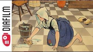 Hamupipőke (diafilm - előzetes)