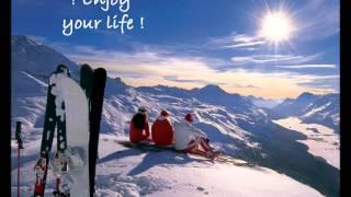 Ski & Snowboard Music vol.2 - 2015