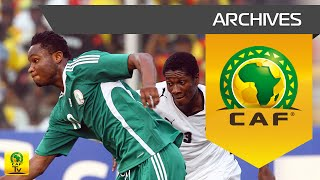 <b>Ghana</b> vs Nigeria (Quarter Final) - Africa Cup of Nations, <b>Ghana</b> ...