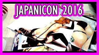 JAPANICON 2016