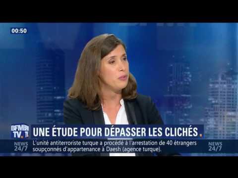 Etude IFOP sur les musulmans de France dans le JDD