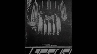 JESUS(1985) SHADOW OF HEART ジャパメタ ジーザス