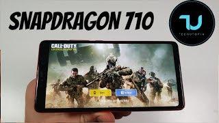 Xiaomi Mi SE Call of Duty Legends of War Gameplay/Snapdragon 710 Max Graphics/60FPS