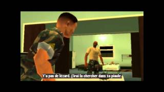 GTA Vice City Stories Live #1 Romstation Replay