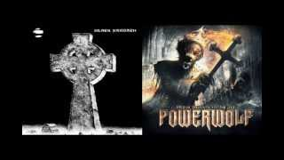 Headless Cross [SPLIT - Black Sabbath & Powerwolf]