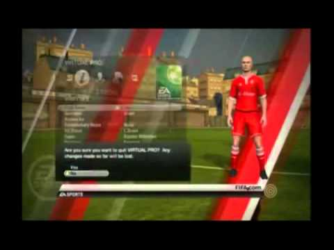 Official FIFA 11 PC DEMO DOWNLOAD NOW