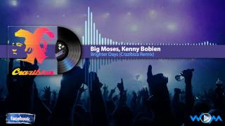 Big Moses ft. Kenny Bobien - Brighter Days (Crazibiza Remix)[HD]