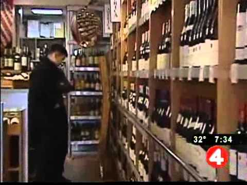 U.S. wine drinkers beat out France