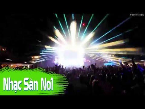 DJ Nonstop ♫ Nhạc Sàn Cực Mạnh 2016 ♫ Bass Căng Đánh Bay Cái Nóng Mùa Hè