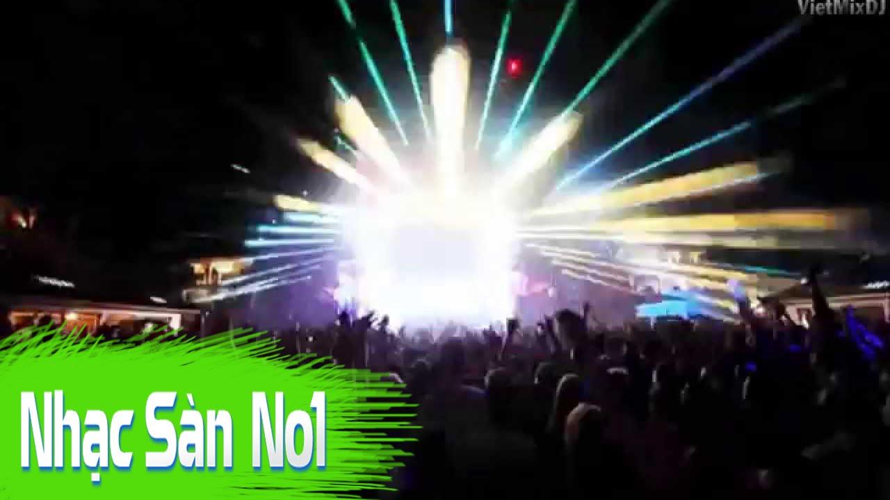 Nonstop Vũ Trường | Nhạc Sàn Cực Mạnh | Bản DJ Hay Nhất Thế Giới | Nhac San Đánh Bay Cái Nóng Mùa Hè