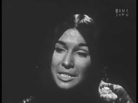 To Tell the Truth - Buffy Sainte-Marie, folk singer (Jan 24, 1966)