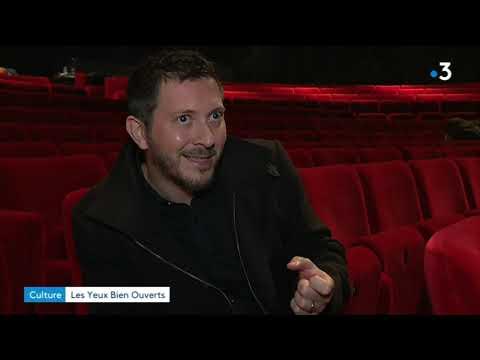 """Lybo du 16 novembre 2018 : """"Peer Gynt"""", version David Bobée, au théâtre des arts de Rouen"""