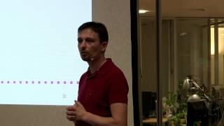 GameDuell TechTalk: Torsten Lodderstedt zum Thema Securing Internet Services with OAuth 2.0
