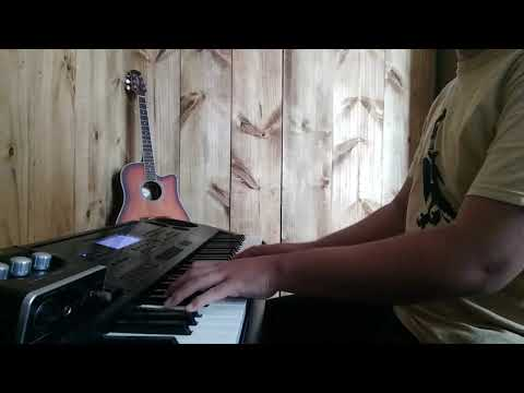 """""""The Scientist-Coldplay"""" Cover Piano"""