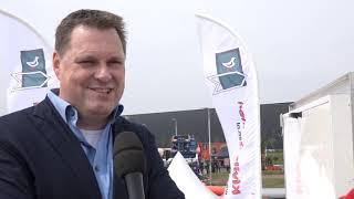 Dag van de Logistiek 2019 in teken van eerste plaats binnen logistiek Nederland