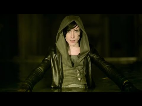 "IAMX - ""Quiet The Mind"" - Official Video"