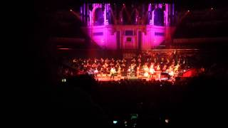 Tony Hadley - Only When You Leave (Royal Albert Hall - 16 October 2013)