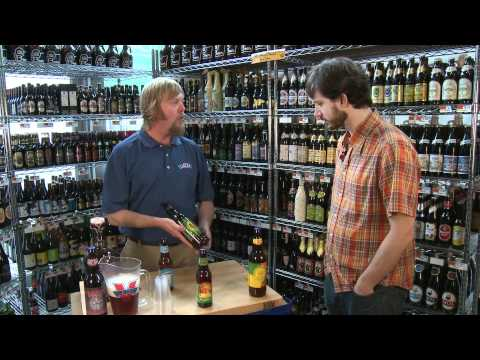 Opening Beer Minds at Whole Foods